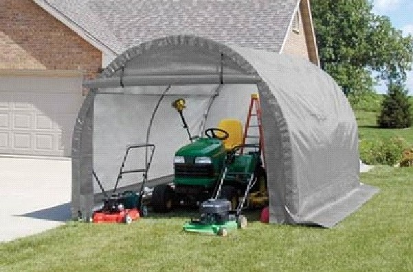 Portable shelters - utility