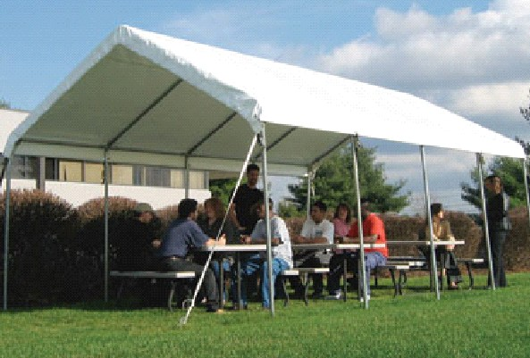 Portable Tents Shelters & The Rain Tarp Shelter Is ...