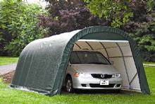 Portable carport kits - boats - Portable Garage Shelter